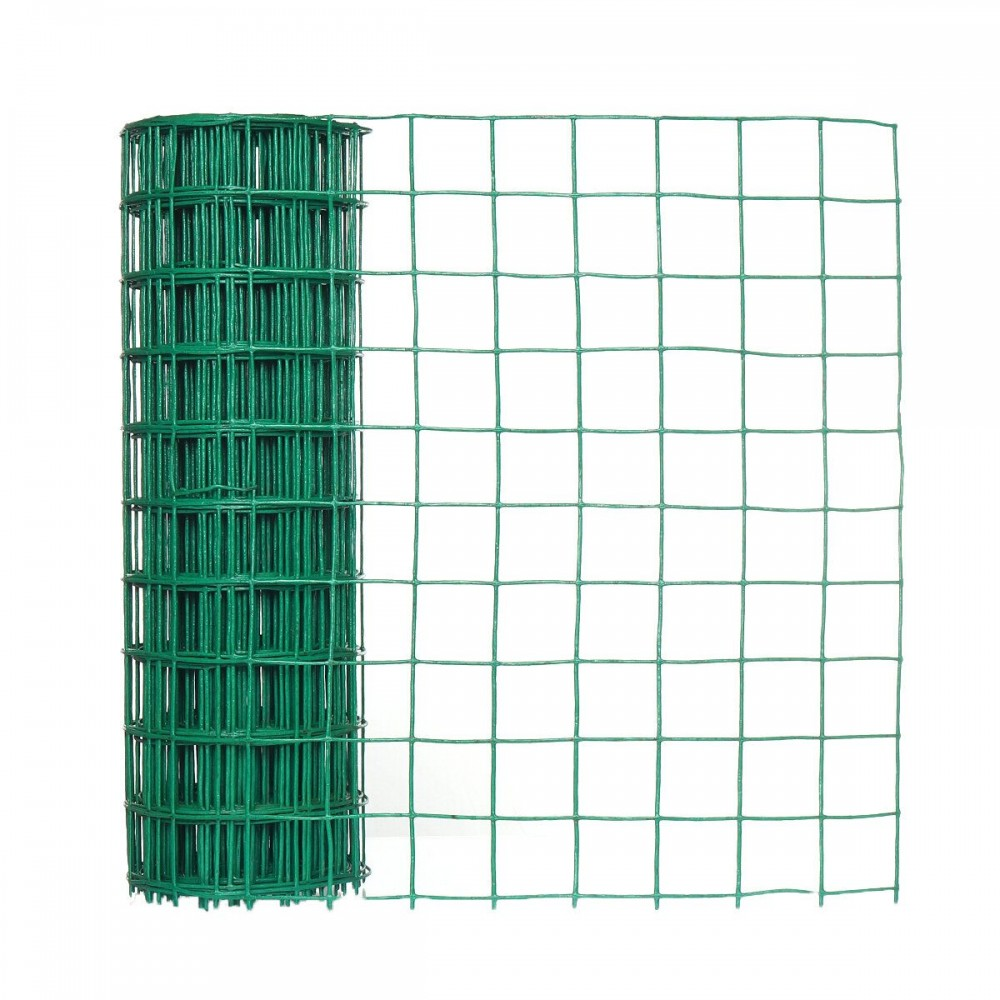 0.6x5m Garden Fence Plant Growth Climbing Frame Fence Lattice Gardening Net Vegetable Plant Garden Tools