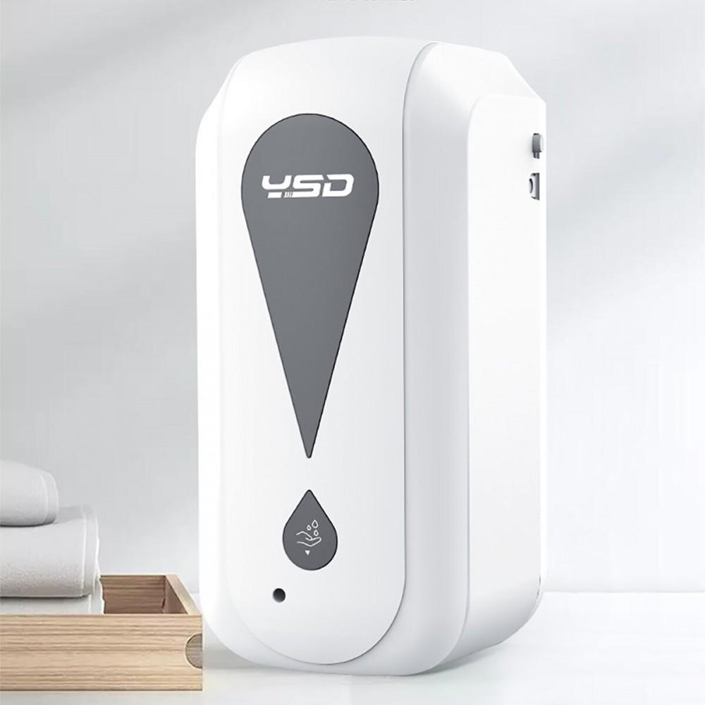 1200mL Automatic Infrared Sensor Hand-Free Touchless Spray Foam Soap Dispenser