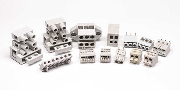 What do you know about wire-to-wire connectors?